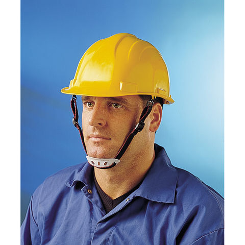 Image of Clarke Clarke CS15 Safety Helmet