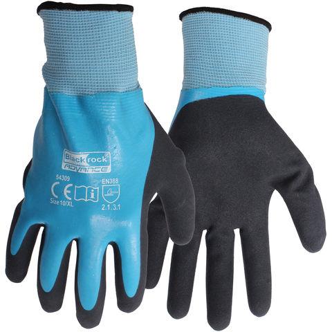 Rodo Rodo Watertite Thermal Latex Glove