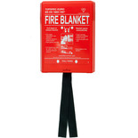 Walker 1.2m x 1.2m Fire Blanket
