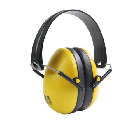 Machine Mart Xtra Oregon Ear Defenders