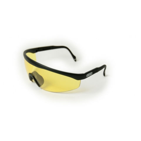Oregon Oregon Yellow Lens Safety Glasses