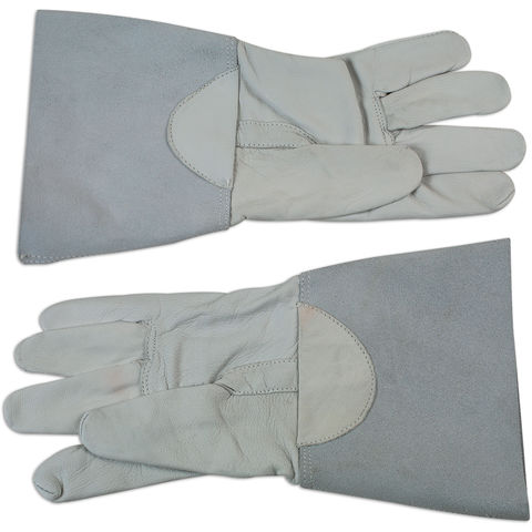 Laser Laser 6619 Leather Overgloves