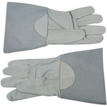 Laser 6619 Leather Overgloves