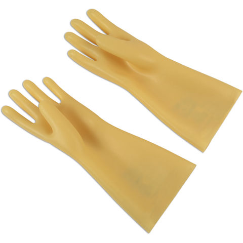 Image of Laser Laser 6628 Fully Insulating Electrical Safety Glove - XL (11)
