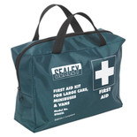 Sealey SFA02S First Aid Kit For Minbuses and Coaches