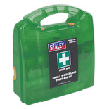 Sealey SFA01S Small First Aid Kit