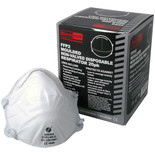 Moulded Non-Valved Disposable Respirators