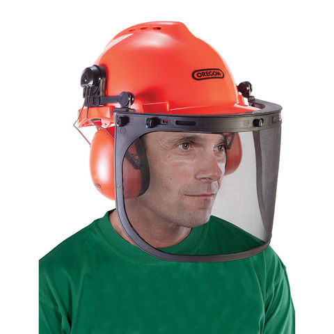 Oregon Oregon Combination Forestry Safety Helmet