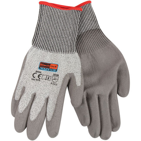 Rodo Rodo Pu Coated Cut Level 5 Gloves
