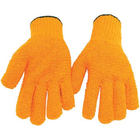 Rodo Rodo Extra Grip Non Slip Criss Cross Gloves