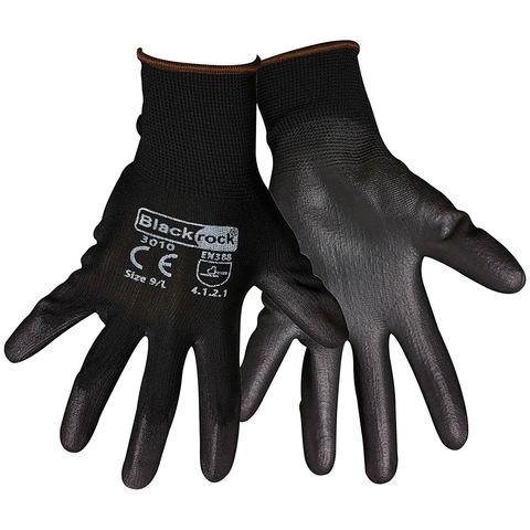 Rodo Rodo Pu Gripper Gloves