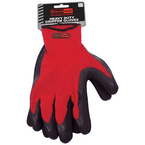 Rodo Rodo Blackrock Gripper Gloves Xl