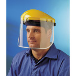 Clarke Face Visor 305mm