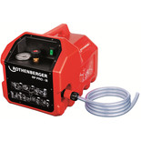 Rothenberger 61181 RP Pro III Electric Pressure Test Pump (110V)