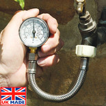 Monument Mains Pressure Test Kit