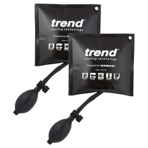 Image of Trend Trend Winbag Air Bag Twin Pack