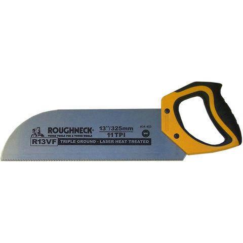 """Image of Roughneck Roughneck Floorboard/Veneer Saw - 330mm (13"""" )"""