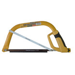 "Roughneck 12"" 2 In 1 Bow Saw/Hack Saw"