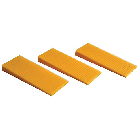 Image of Olympia Tools Roughneck Flooring Gap Spacer Wedges