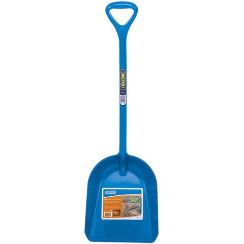 Image of Draper Draper Multi-Purpose Polypropylene Shovel