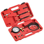 Clarke CHT713 Fuel Injection Testing Kit – Test Port
