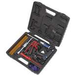 Sealey RE105 Hot Glue Paintless Dent Repair Kit 230V