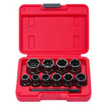 10 Piece Bolt Remover Set (9-19mm)