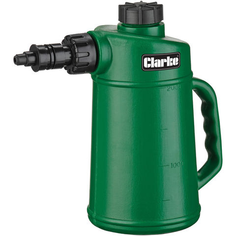 Image of Clarke Clarke CHT801 2L Battery Fluid Filler