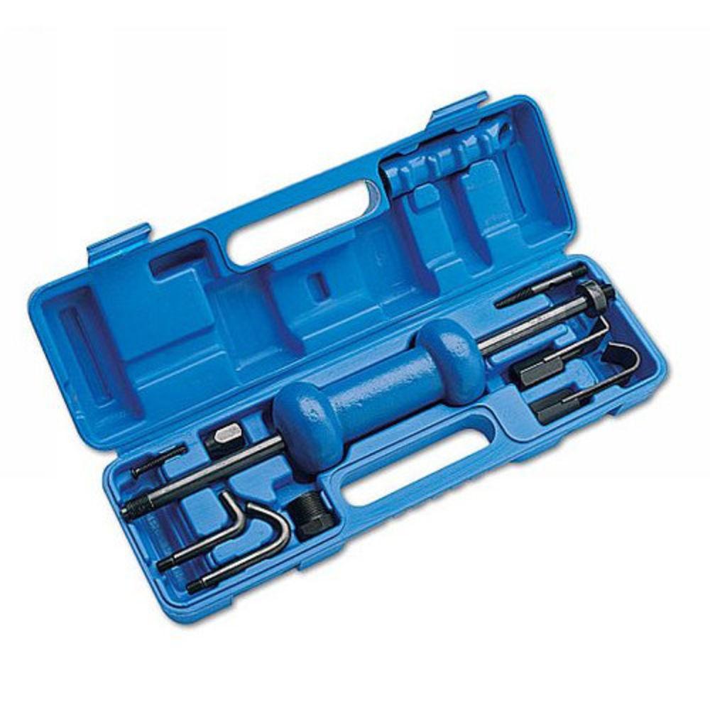 0dc3d19ea Laser 2795 Slide Hammer Dent Puller Kit - Machine Mart - Machine Mart