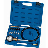 Draper OPTK1 Expert 12 Piece Quality Oil Pressure Test Kit