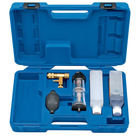 Image of New Draper Combustion Gas Detector Kit