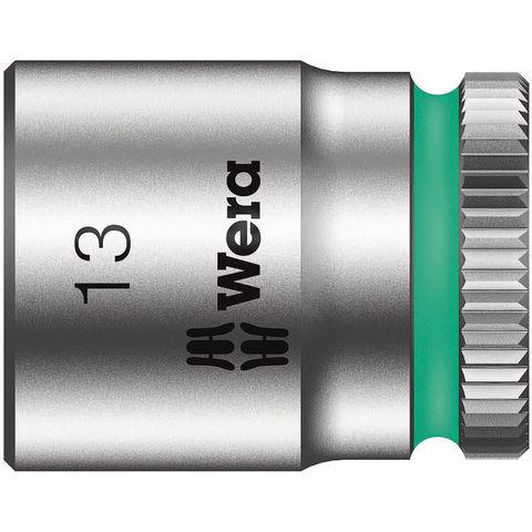 "Image of Wera Wera 8790HMA 1/4"" Drive 10mm Socket"