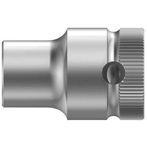 Image of Wera Wera 8790HMB Socket 3/8 Drive x SW 20mm