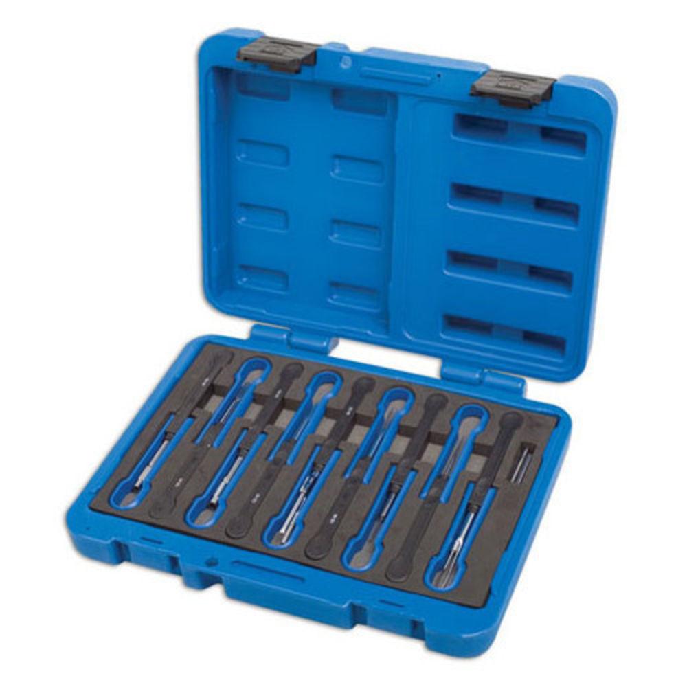 Laser 4323 12 Piece Terminal Release Tool Set - Universal