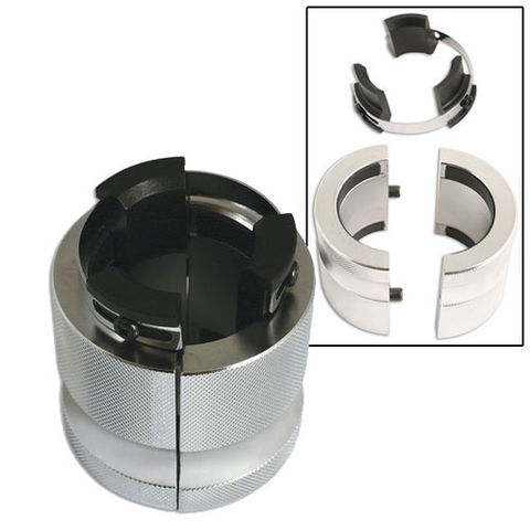 Motorcycle Fork Seal Driver Tool Kit Set Universal Adjustable 26-45mm