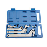 Laser 5170 - 11 Piece Hook & Pin Spanner Set
