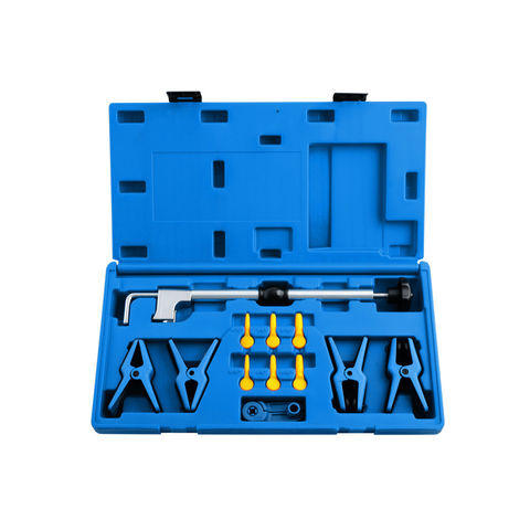 Image of Laser Laser 5219 - Fuel and Injection Line Clamp and Stopper Kit
