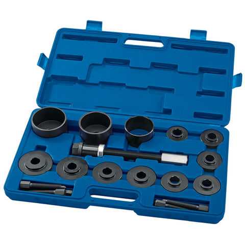 0a2e0e550 Draper SSK1 19 Piece Wheel Bearing Removal and Service Tool Kit ...