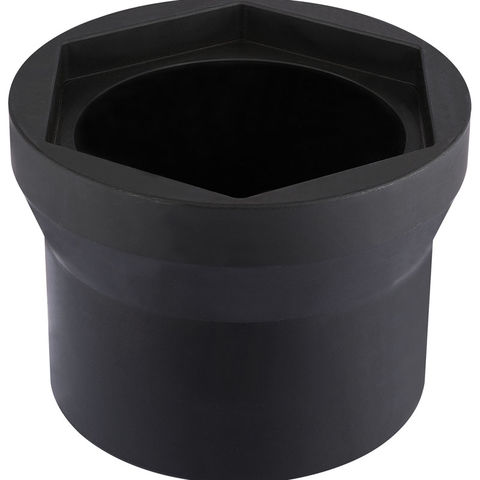 "Image of Draper Draper CVS4 Iveco 98mm 3/4"" Drive Axle Nut Socket"