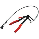 Flexible Long Reach Hose Clamp Pliers - 26201