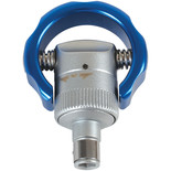 Laser 6388 Swivel Palm Ratchet Bit Driver