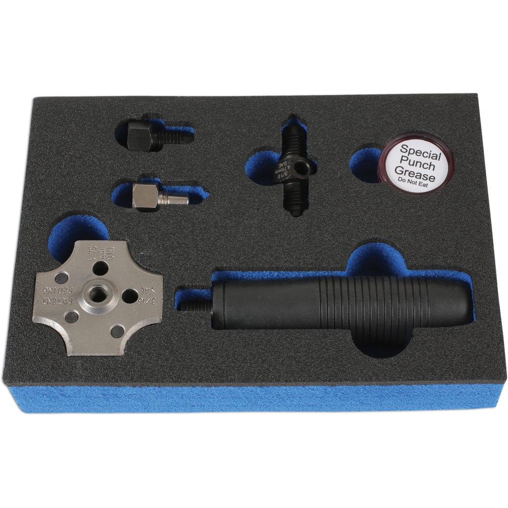 Laser 6829 Brake Pipe Bender