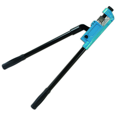 Hand Held Battery Terminal Crimping Tool 10-150mm² length 670mm