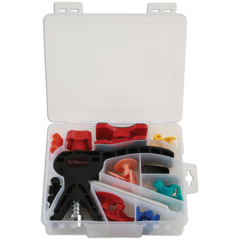 Image of Laser Laser 7004 Paintless Dent Puller Tool Set