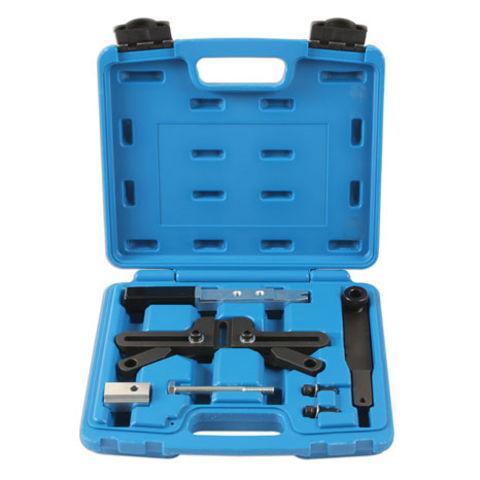 Image of Laser Laser 6111 Flywheel Locking Tool Set - BMW/Mini