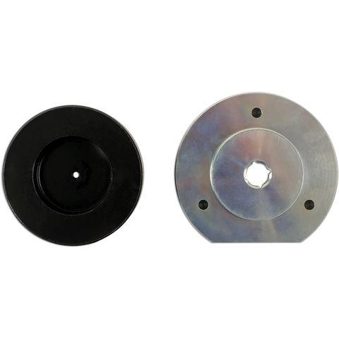 Laser 6191 Front Crankshaft Oil Seal Fitting Tools - Ford