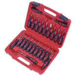 Sealey VS9203 Terminal Tool Kit 23pc