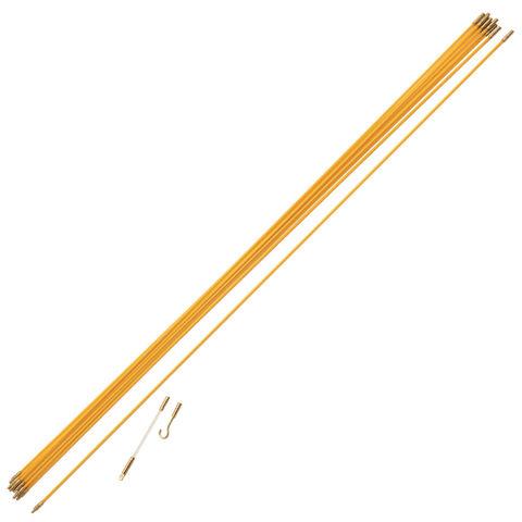 Image of Clarke Clarke CHT668 12pc Cable Rod Set