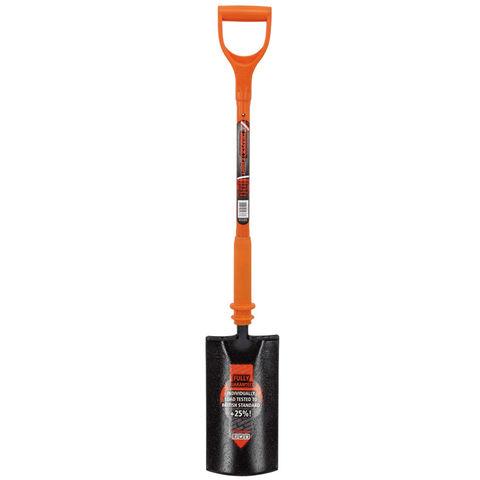 Image of Draper Draper INS/GS Fully Insulated Grafting Shovel