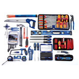 Draper Electricians Tote Bag Tool Kit